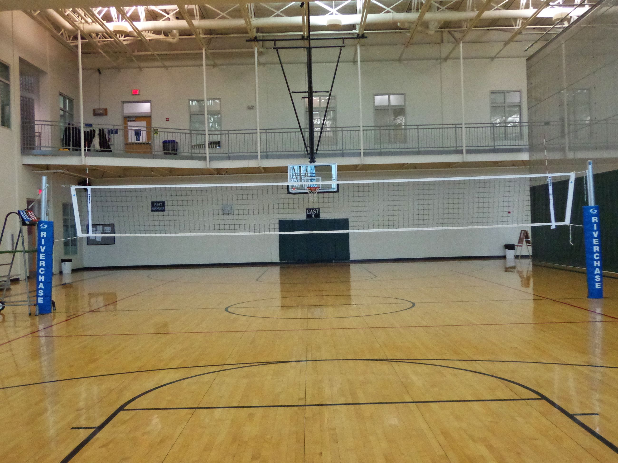 RiverChase Gymnasium